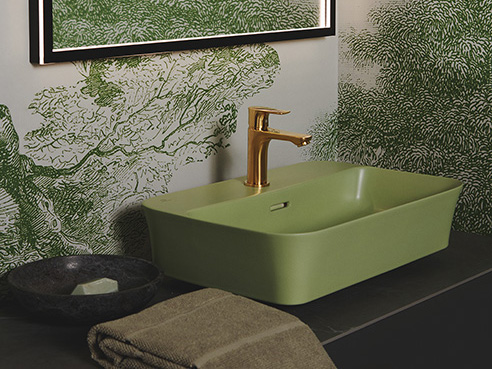 What Are The Latest Bathroom Trends