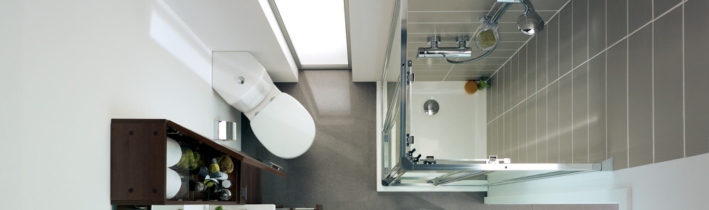 Small Bathroom Ideas Space Saving Ideal Standard