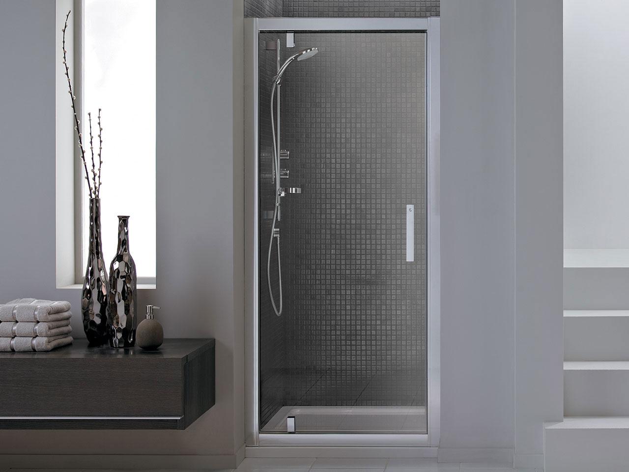 Shower Enclosures | Bluebook | IdealSpec