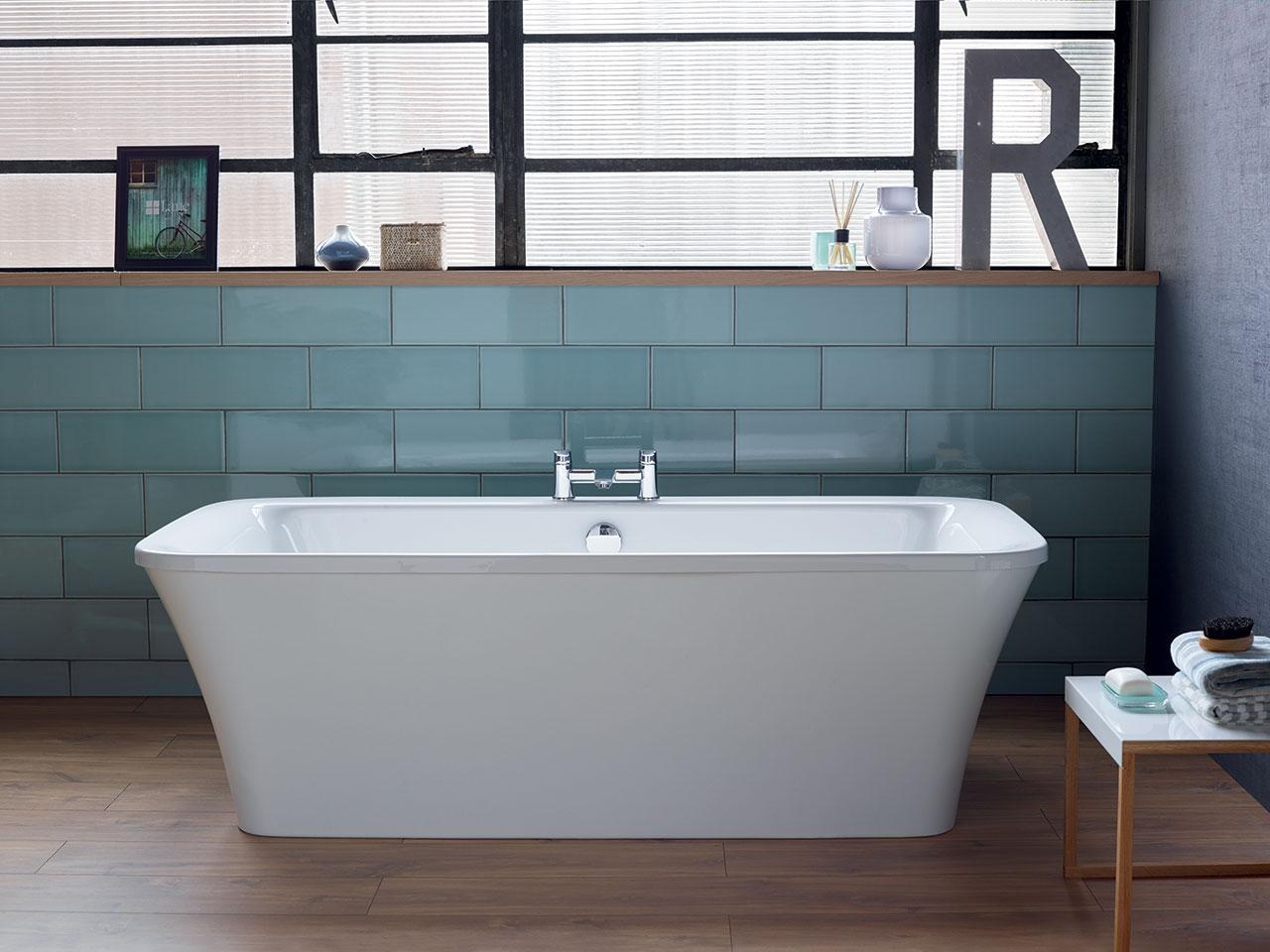 Double Ended | Baths | Bluebook | IdealSpec