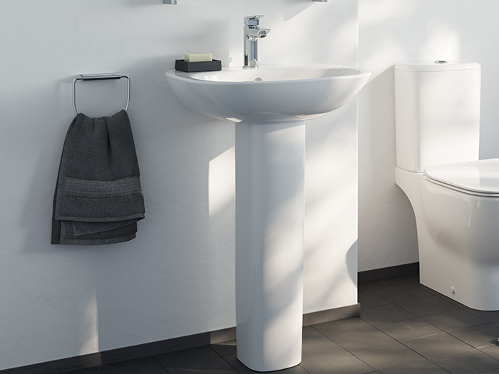 Bathroom Sinks Wash Basins Countertop Basin Ideal Standard