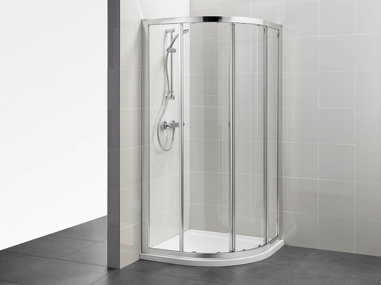 Shower Trays | Bluebook | IdealSpec