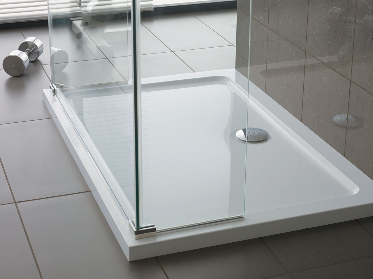 Fixed Bath Shower Screens Idealspec