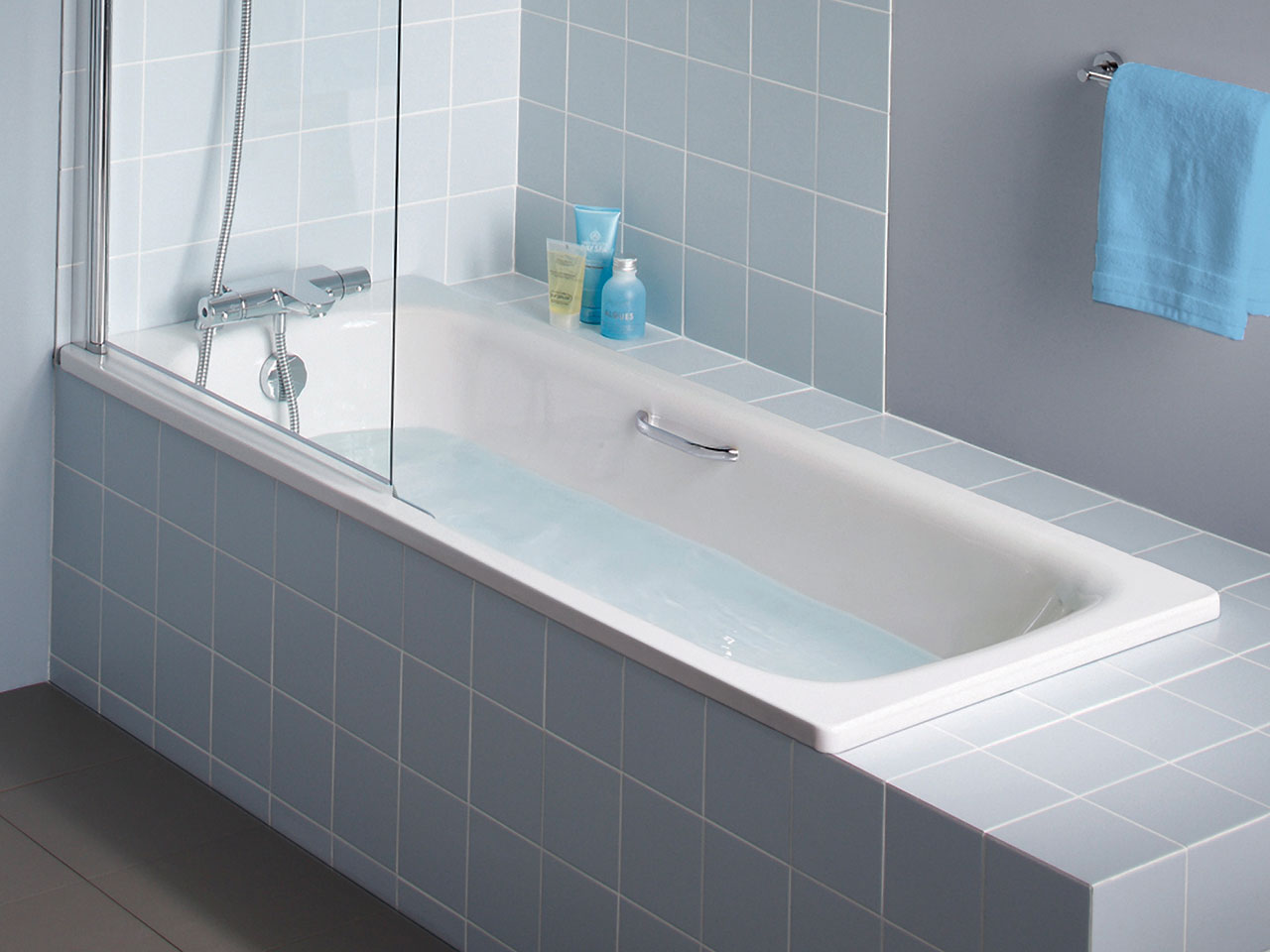 Baths | Bluebook | IdealSpec