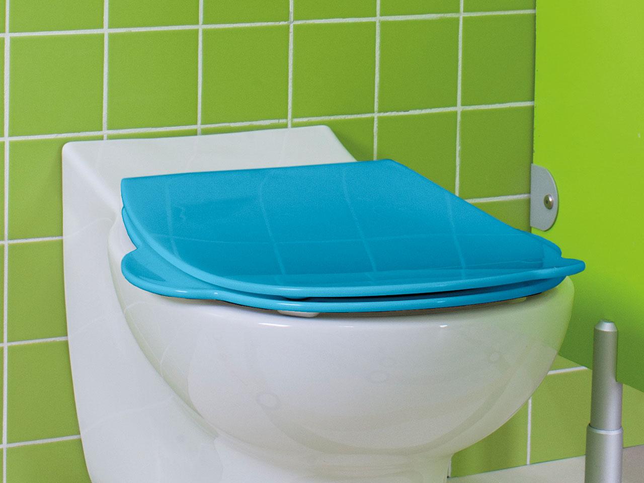 WCs | Bluebook | IdealSpec