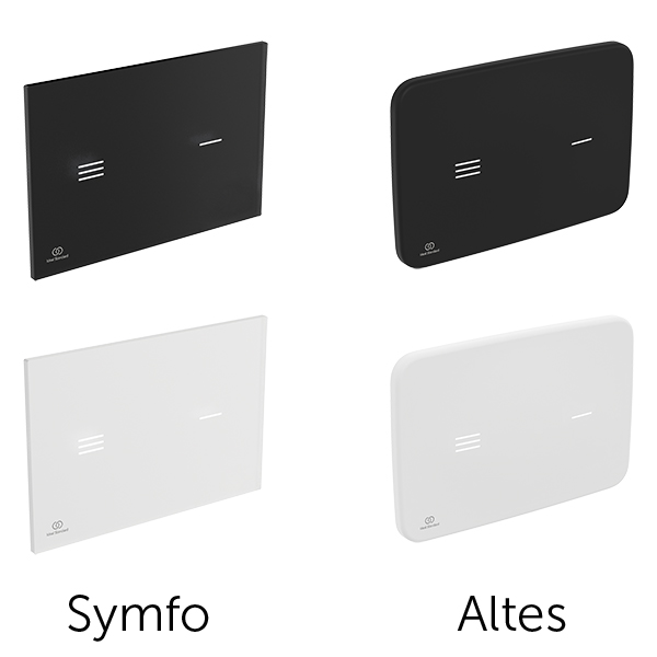 Altes ™ and Symfo ™