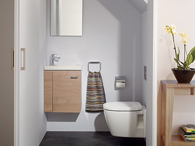 Small Bathroom Ideas Space Saving Ideal Standard