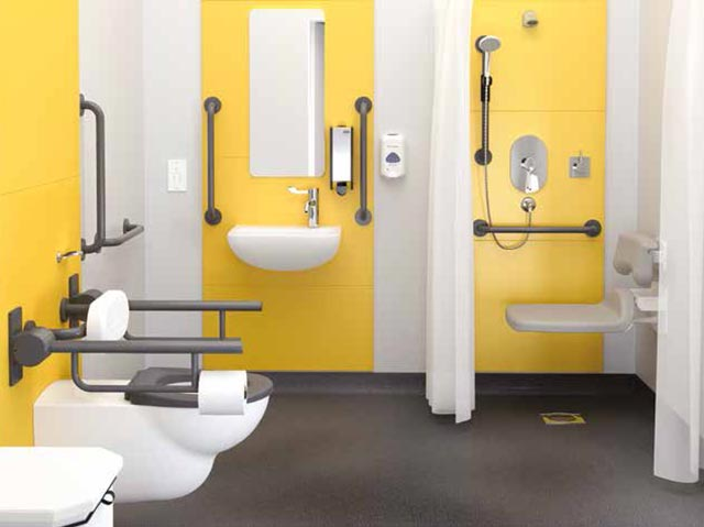 Phenomenal Ideal Standard Armitage Shanks Leading Bathroom And Interior Design Ideas Gentotthenellocom