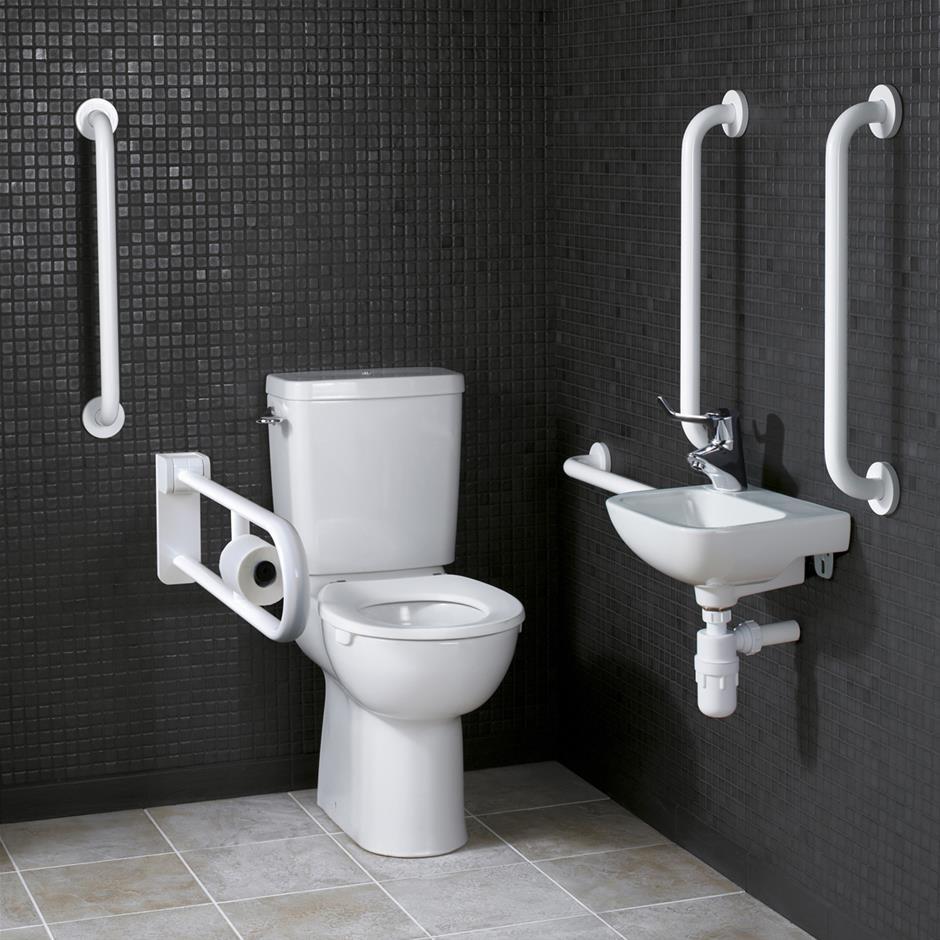 Armitage shanks bathrooms