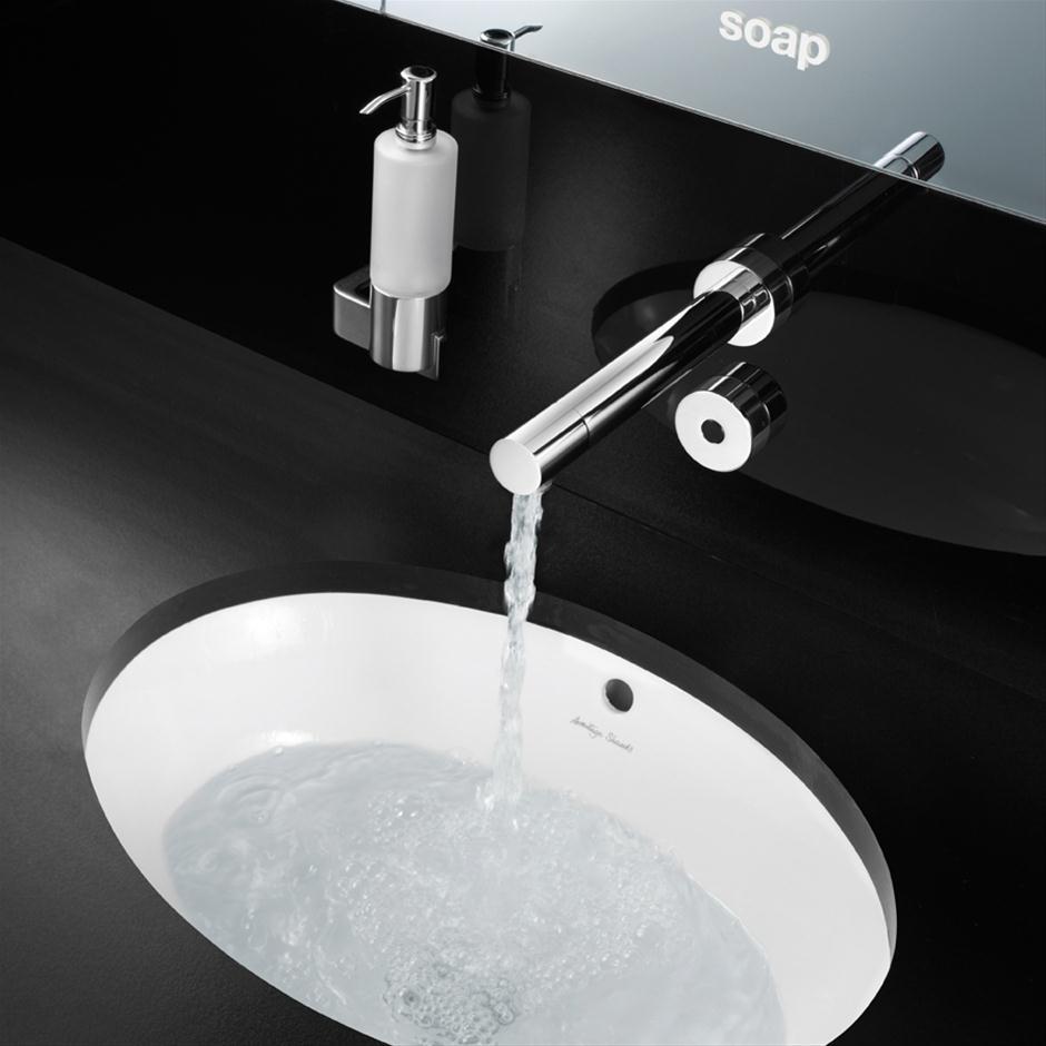 Marlow 56cm Under-Countertop Washbasin | Under-Countertop ...