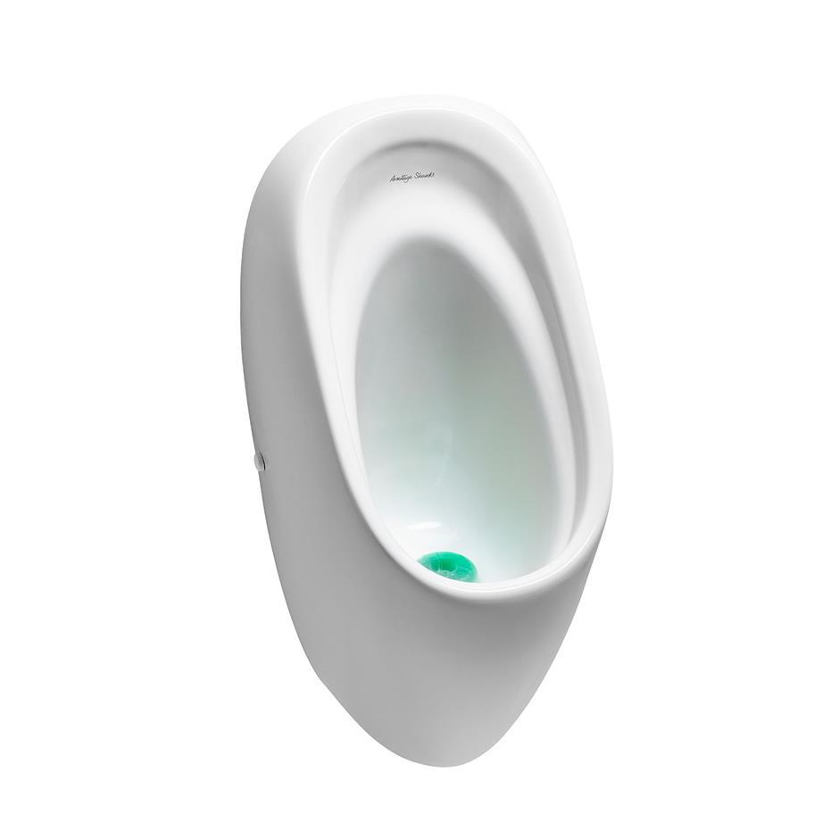 Profile 21 65cm Waterless Urinal Bowl Waterless