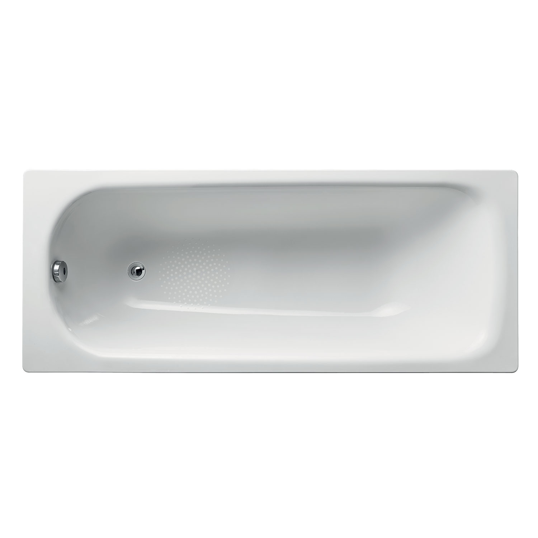 Sandringham 21 Steel Bath 170 X 70cm