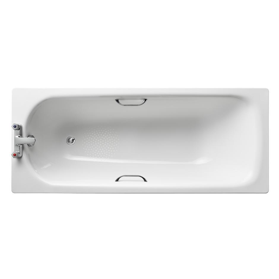 Sandringham 21 Steel Bath 170 x 70cm | Steel | Baths | Bluebook