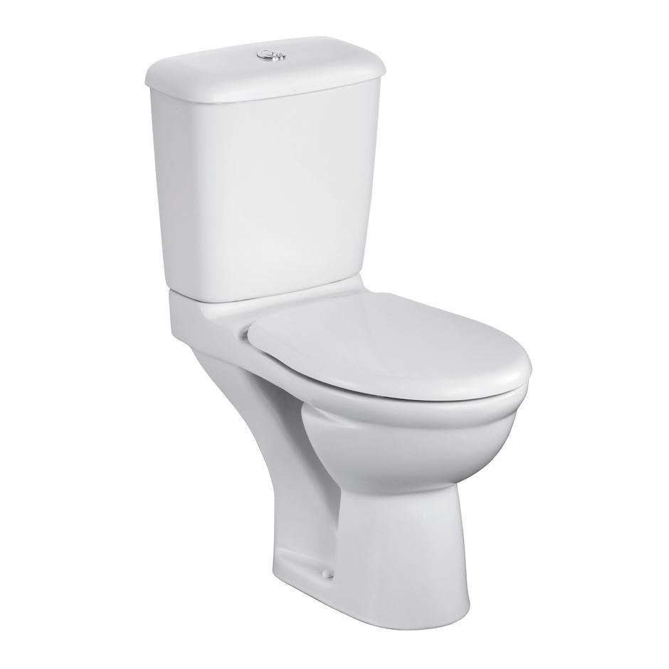 Ideal standard alto bathroom suite - Alto Close Coupled Wc Suite Close Coupled Wcs