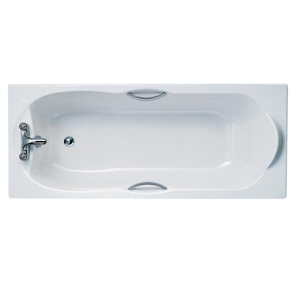 Alto 170 x 75cm | Rectangular | Baths | Bluebook