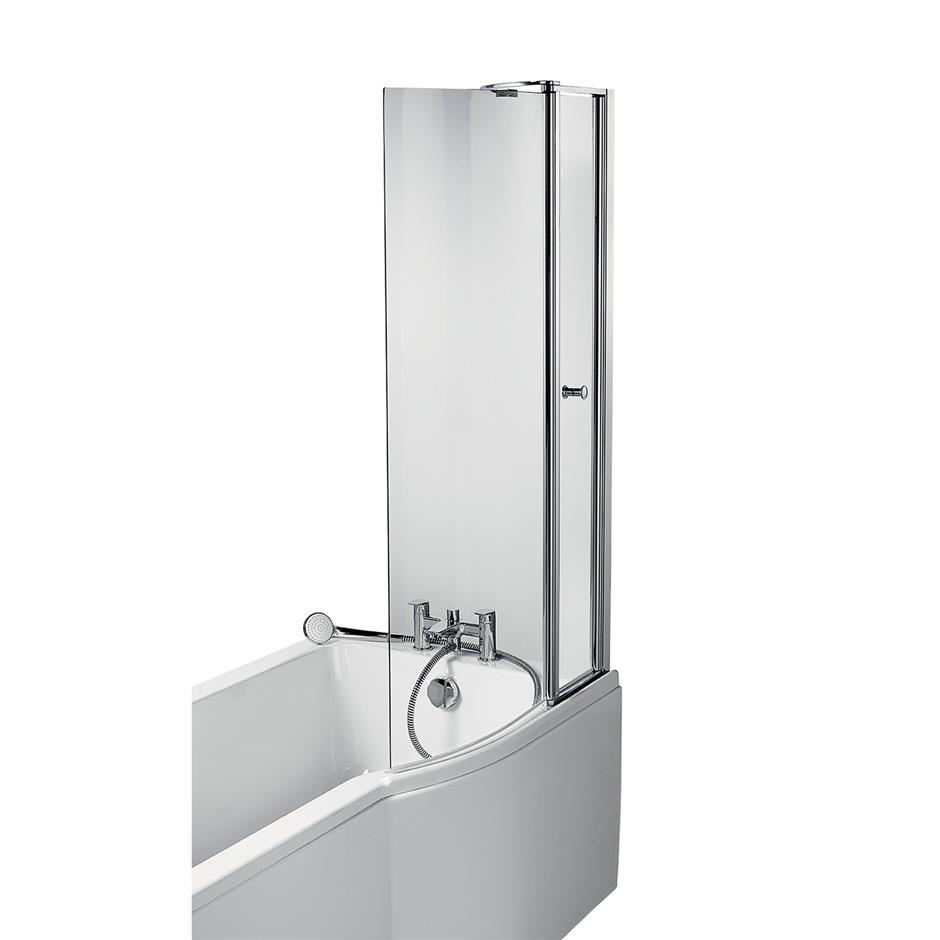 Concept Air Bath Screen | Bath Screens | Baths | Bluebook