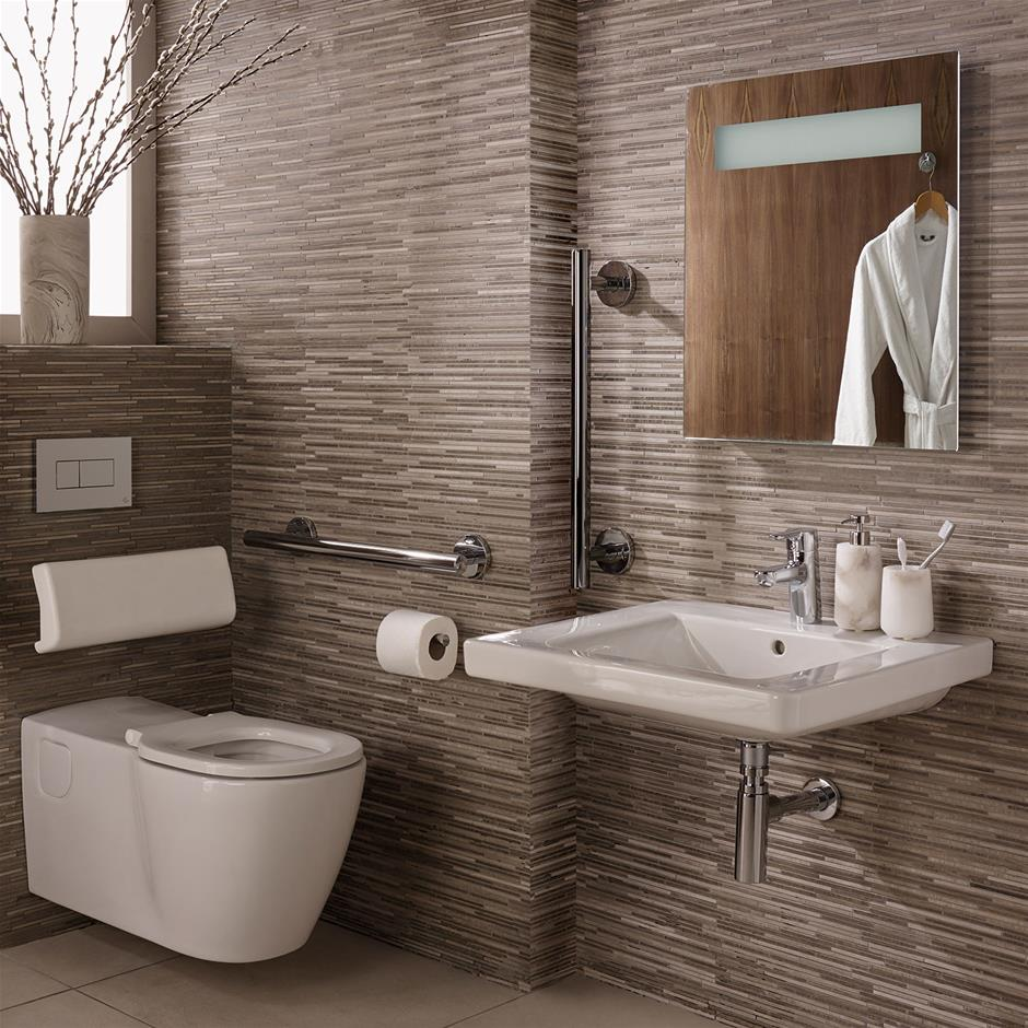 Impressive En Suite Bathroom Decoration Ideas