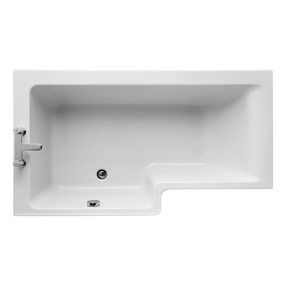 Ideal Standard Shower Baths concept 150 x 85cm square | shower | baths | bluebook