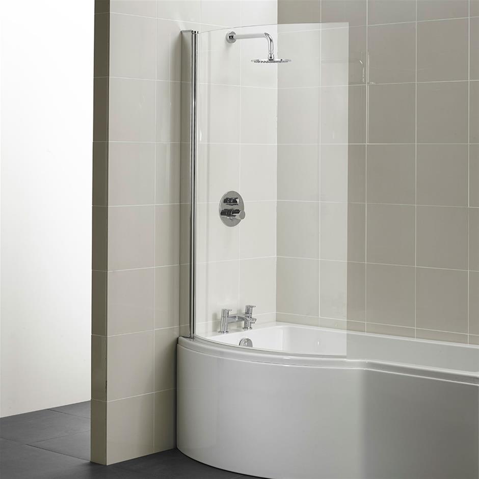 Concept Shower Bath concept bath screen | bath screens | baths | bluebook