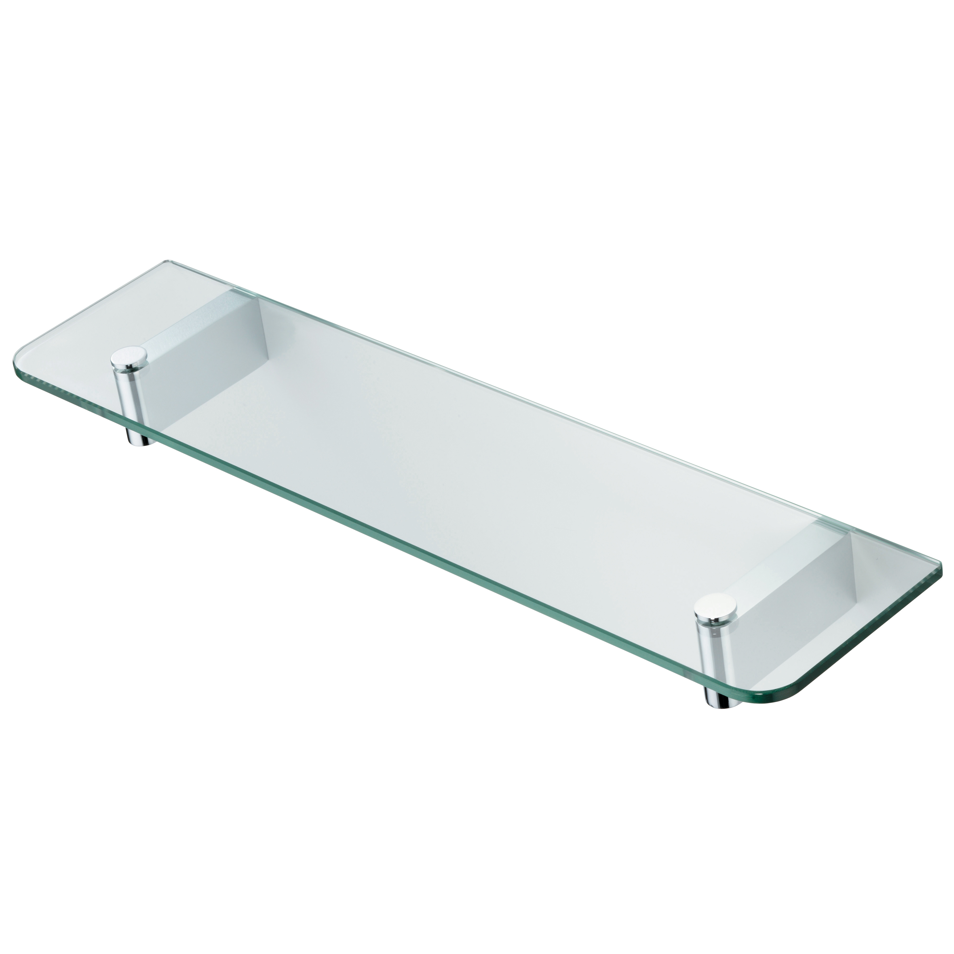 Concept 500mm Glass Shelf Concept Accessories Bluebook