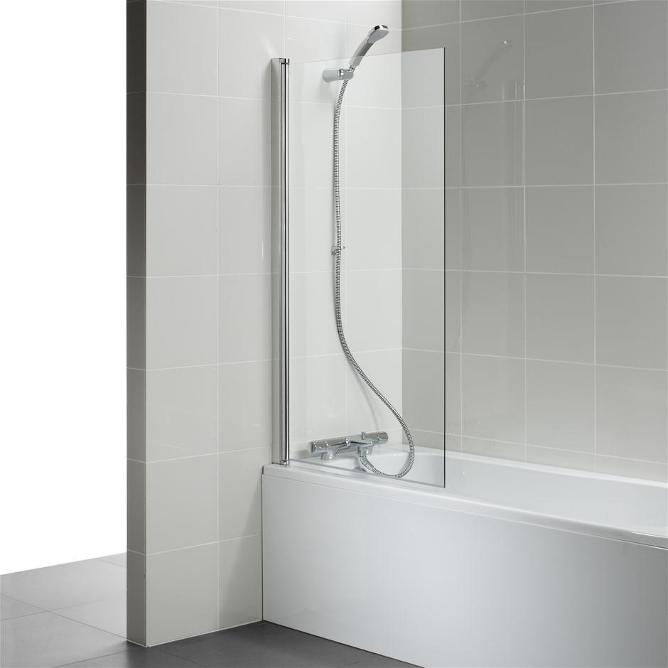 New Connect Angle Bath Screen | Bath Screens | Baths | Bluebook