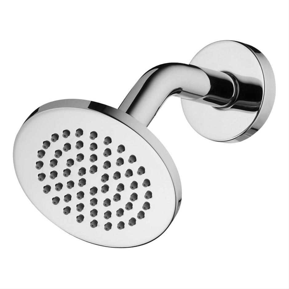 Idealrain S1 Rainshower Fixed Shower Head | Fixed Heads U0026 Risers | Shower  Valves And Kits | Bluebook