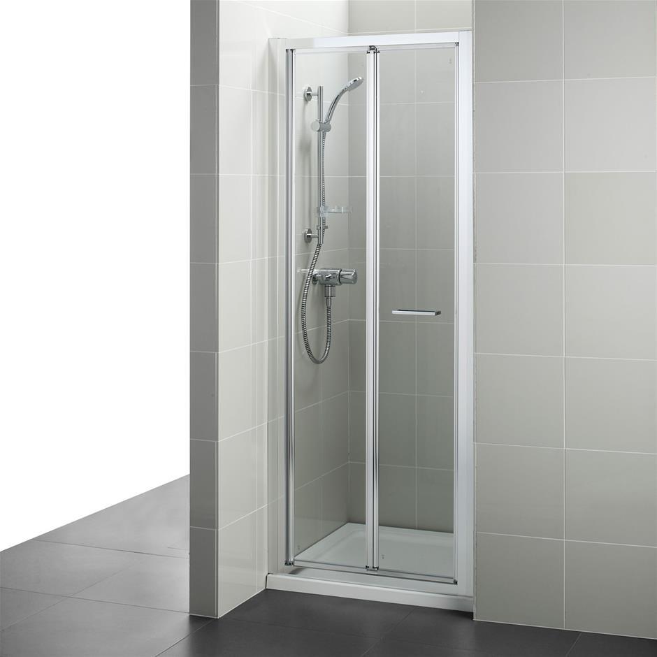Kubo Bi-Fold Alcove Door | Alcove | Shower Enclosures | Bluebook