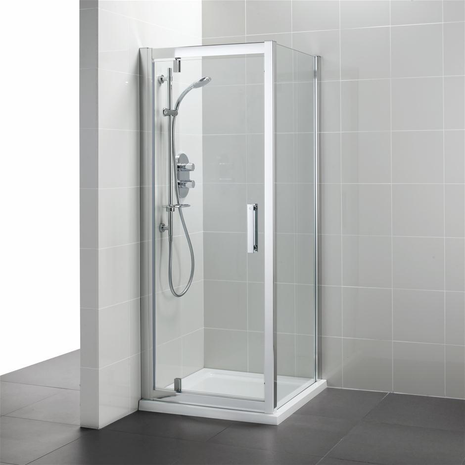Synergy Pivot Corner Door Corner Shower Enclosures Bluebook