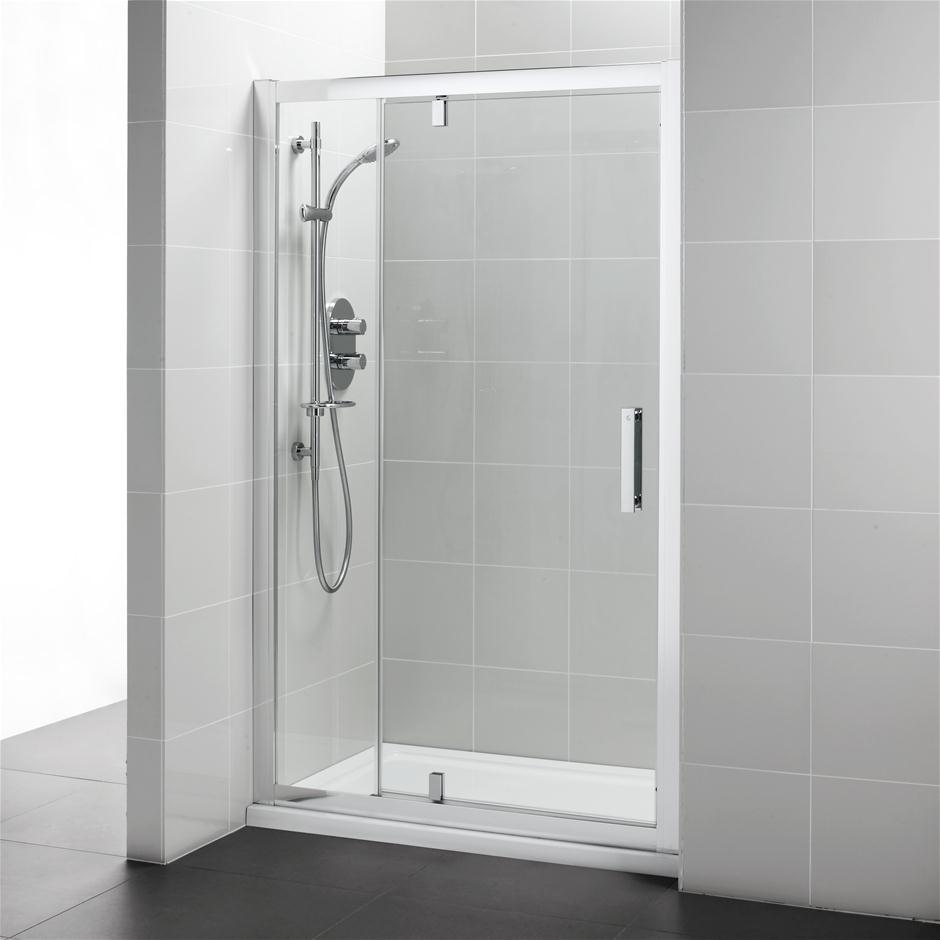 Synergy Pivot 1200 Corner Door Corner Shower