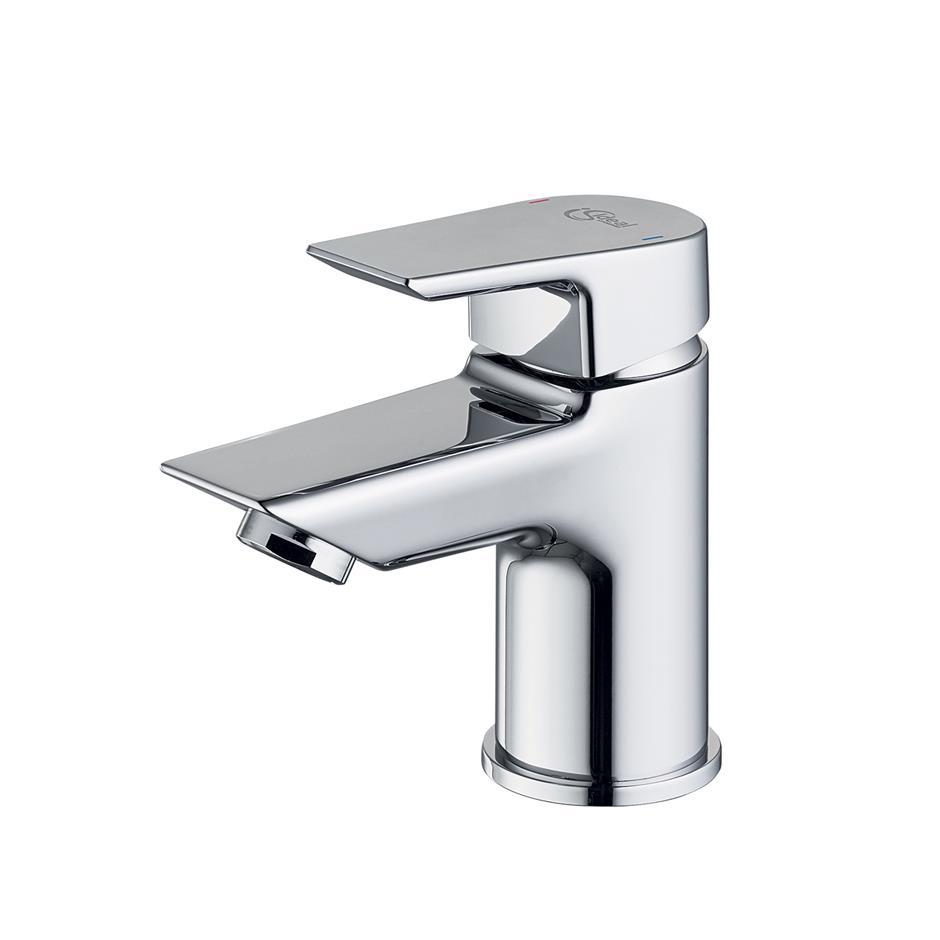Tesi Single Lever Mini Basin Mixer | Basin Taps | Taps | Bluebook