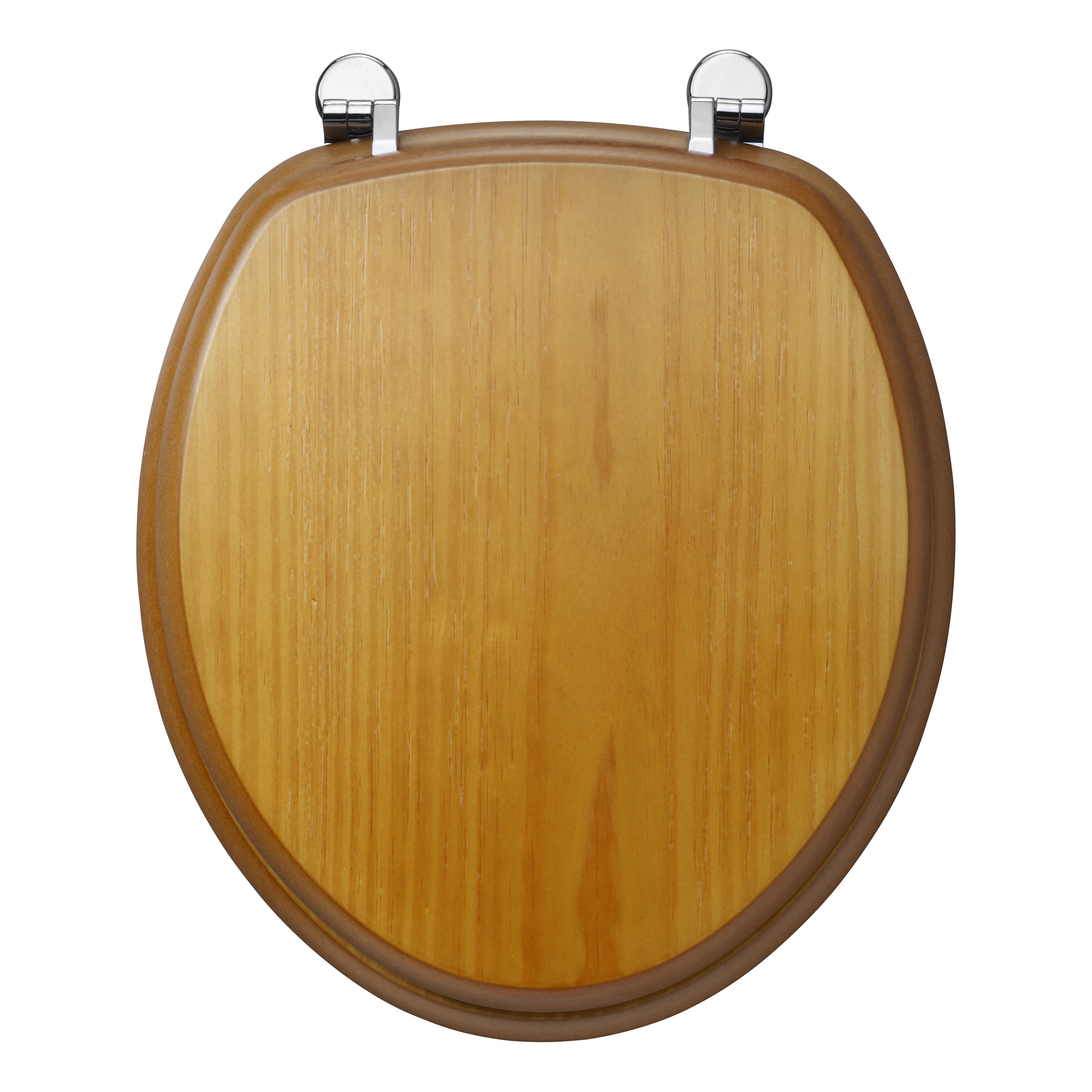 Traditional Seat Cover In Pine Toilet Seats Toilets Bluebook